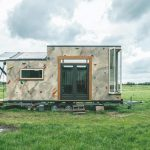 Tiny House in Westbroek