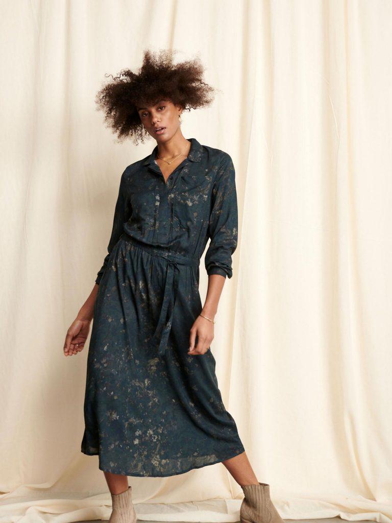 Duurzame jurk van Alchemist