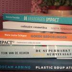 Boeken over duurzaamheid en een betere wereld