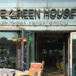 The Green House in Utrecht