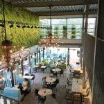 Green House in Utrecht: duurzame hotspot