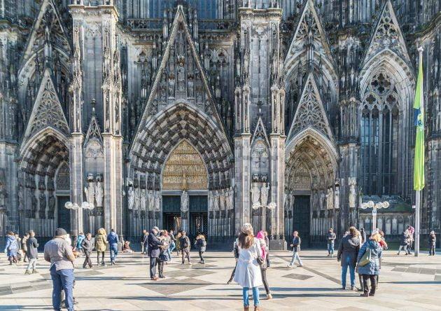 Duurzame citytrip naar Keulen