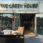 The Green House in Utrecht - duurzame hotspot